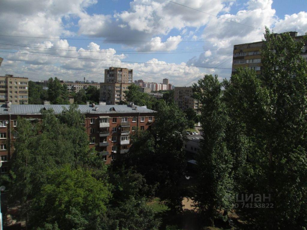 Продажа трёхкомнатной квартиры Балашиха, метро Новогиреево, улица Карла Маркса 3, цена 8500000 рублей, 2021 год объявление №636719 на megabaz.ru