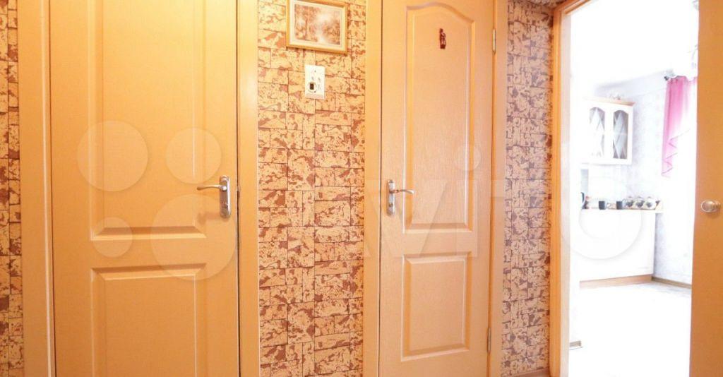 Продажа двухкомнатной квартиры Москва, метро Юго-Западная, улица Академика Анохина 12к3, цена 8600000 рублей, 2021 год объявление №637217 на megabaz.ru