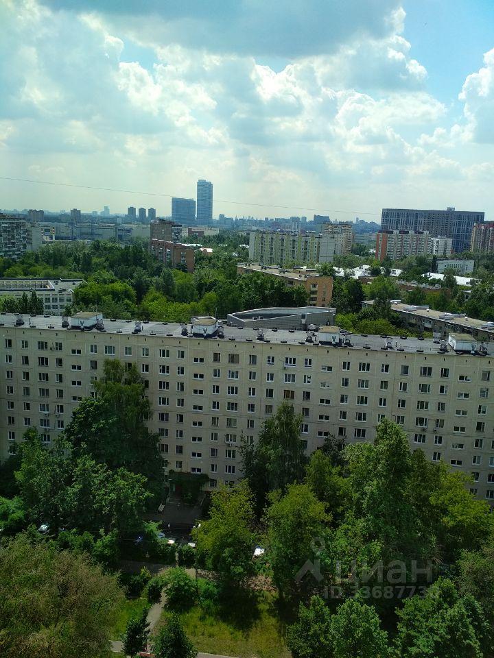 Продажа двухкомнатной квартиры Москва, метро Свиблово, Берингов проезд 3, цена 14800000 рублей, 2021 год объявление №636738 на megabaz.ru