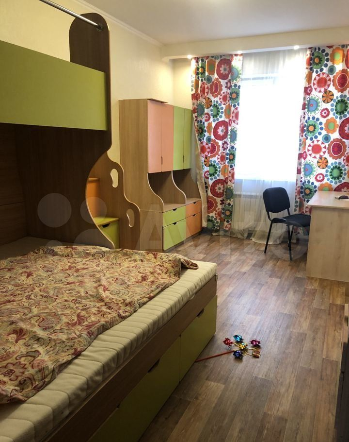 Аренда двухкомнатной квартиры деревня Павлино, цена 32000 рублей, 2021 год объявление №1406728 на megabaz.ru