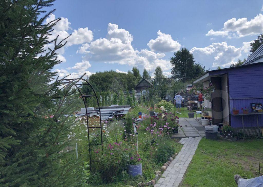Продажа дома деревня Красное, цена 1400000 рублей, 2021 год объявление №671668 на megabaz.ru