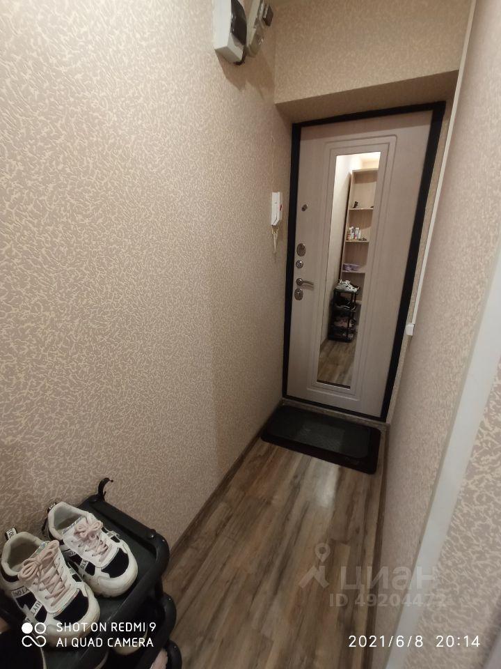 Продажа двухкомнатной квартиры деревня Новое, Юбилейная улица, цена 2100000 рублей, 2021 год объявление №638100 на megabaz.ru