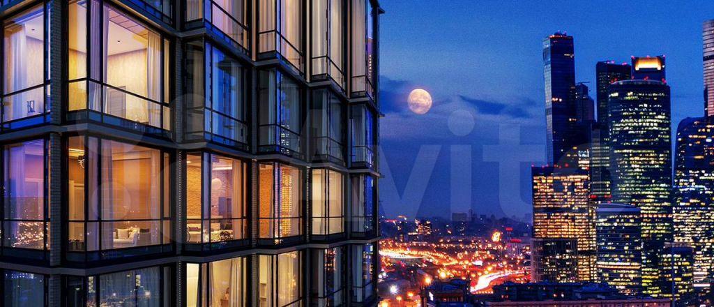 Продажа двухкомнатной квартиры Москва, метро Студенческая, цена 20670100 рублей, 2021 год объявление №637216 на megabaz.ru