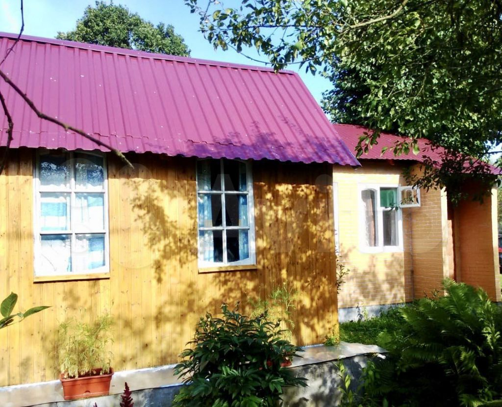 Продажа дома село Успенское, Новгородская улица, цена 2499000 рублей, 2021 год объявление №654635 на megabaz.ru