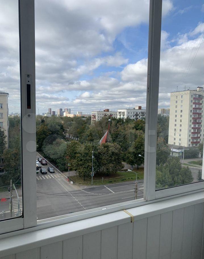 Аренда однокомнатной квартиры Москва, метро Щелковская, Сиреневый бульвар 28, цена 35000 рублей, 2021 год объявление №1469648 на megabaz.ru