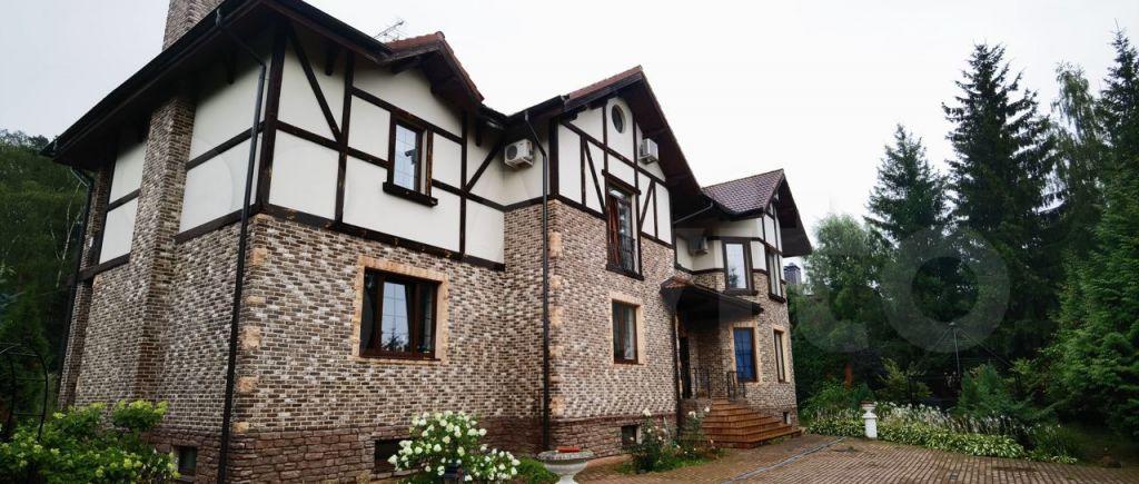 Продажа дома деревня Солослово, цена 220000000 рублей, 2021 год объявление №653285 на megabaz.ru