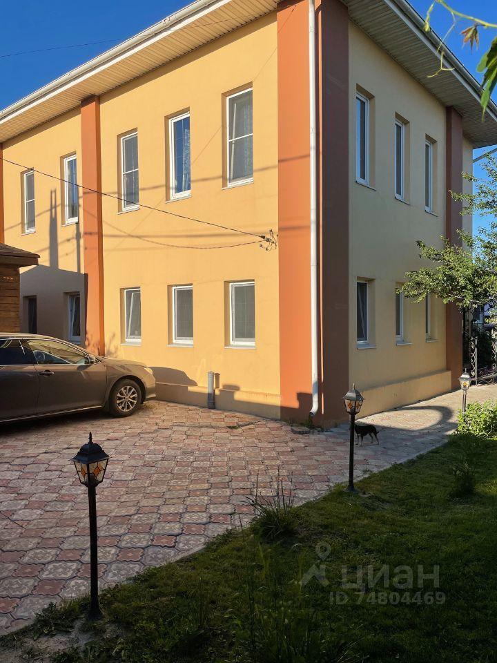 Продажа дома Луховицы, улица Пушкина 105, цена 14500000 рублей, 2021 год объявление №637186 на megabaz.ru