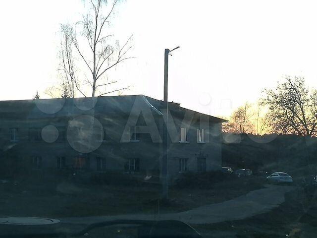 Продажа однокомнатной квартиры село Никоновское, Пионерская улица 43, цена 1150000 рублей, 2021 год объявление №646993 на megabaz.ru