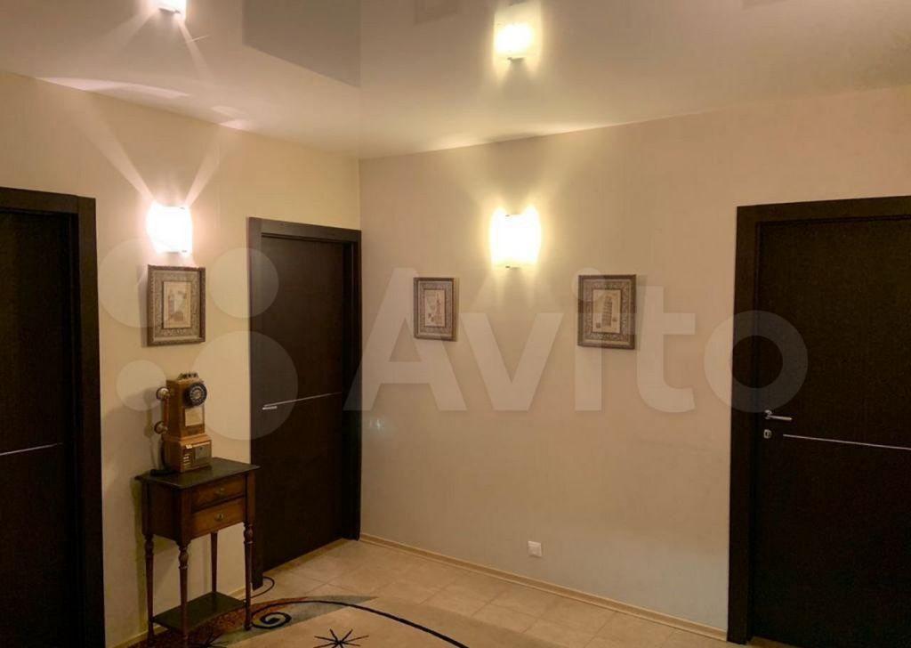 Аренда трёхкомнатной квартиры Чехов, Московская улица 84к1, цена 45000 рублей, 2021 год объявление №1406776 на megabaz.ru