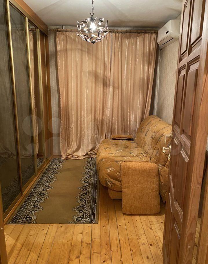 Аренда двухкомнатной квартиры Москва, метро Каховская, улица Каховка 6, цена 40000 рублей, 2021 год объявление №1407011 на megabaz.ru