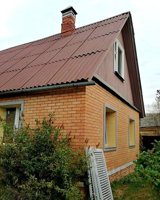 Продажа дома деревня Рогачёво, цена 2600000 рублей, 2021 год объявление №637057 на megabaz.ru