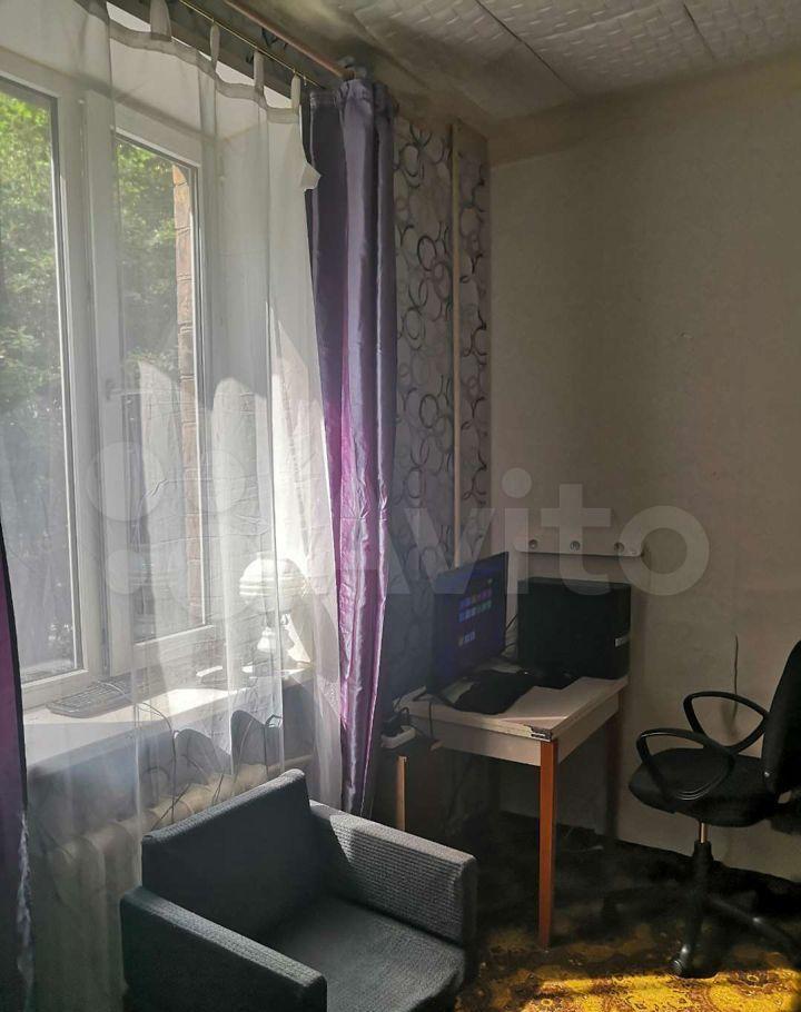 Продажа двухкомнатной квартиры Электроугли, улица Маяковского 5, цена 3000000 рублей, 2021 год объявление №646693 на megabaz.ru