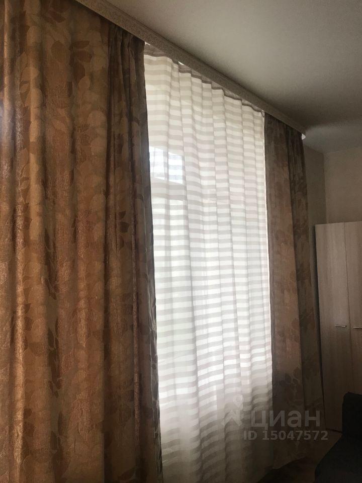 Аренда однокомнатной квартиры деревня Аристово, Весенняя улица 4, цена 25000 рублей, 2021 год объявление №1407021 на megabaz.ru