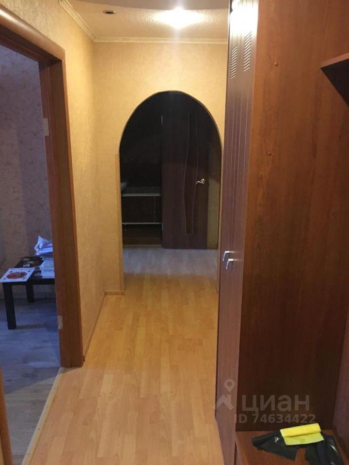 Продажа трёхкомнатной квартиры Егорьевск, цена 4300000 рублей, 2021 год объявление №637929 на megabaz.ru