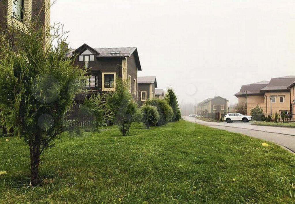 Продажа дома деревня Красное, цена 6450000 рублей, 2021 год объявление №651791 на megabaz.ru