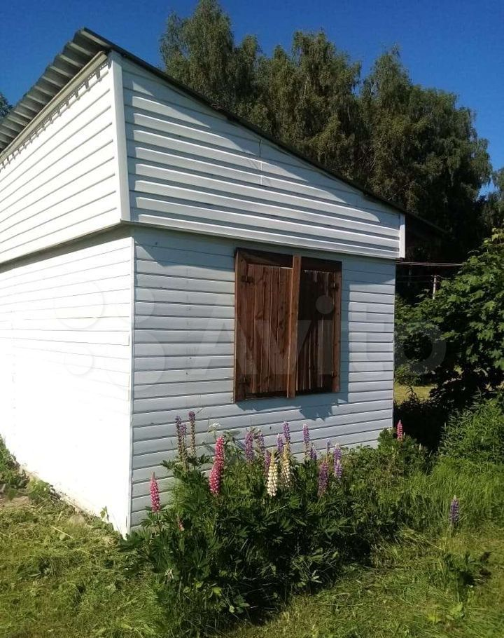 Продажа дома деревня Кузнецово, цена 40000 рублей, 2021 год объявление №637137 на megabaz.ru