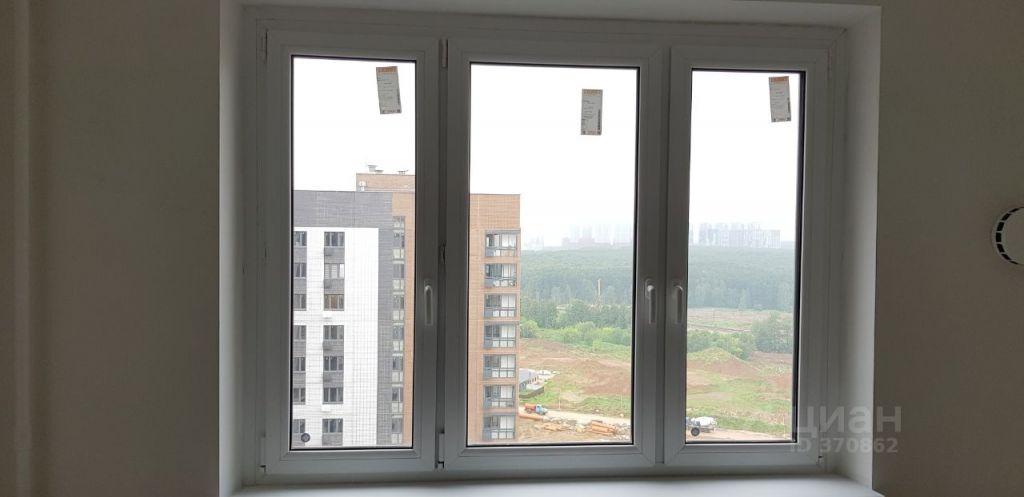 Продажа трёхкомнатной квартиры поселок Битца, метро Улица Старокачаловская, Парковая улица 3, цена 11000000 рублей, 2021 год объявление №635259 на megabaz.ru