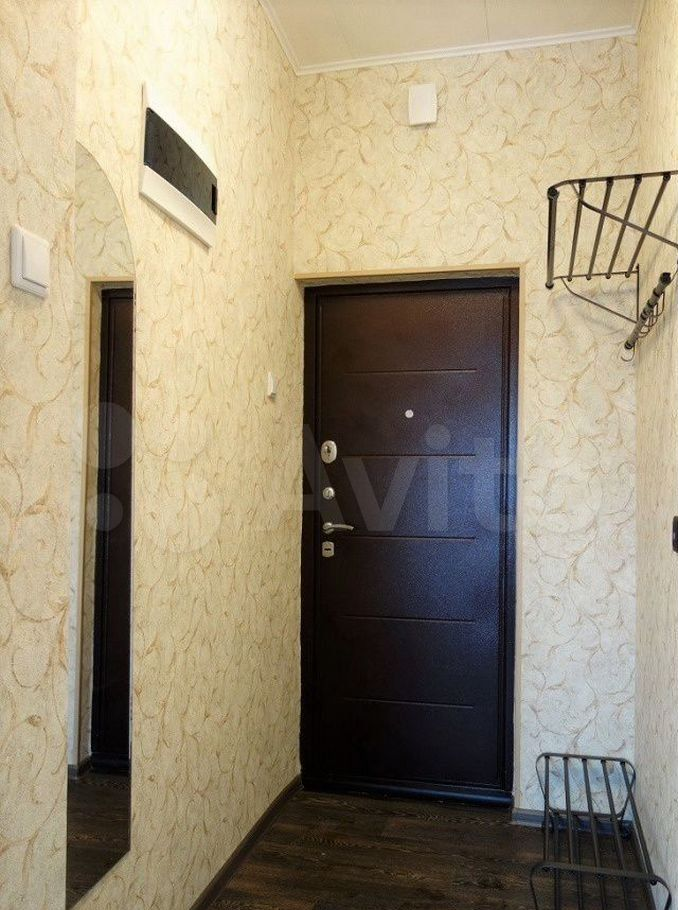 Аренда однокомнатной квартиры Москва, метро Кожуховская, Южнопортовая улица 12, цена 50000 рублей, 2021 год объявление №1459220 на megabaz.ru