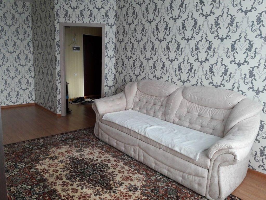 Продажа однокомнатной квартиры Раменское, Красноармейская улица 25Б, цена 5300000 рублей, 2021 год объявление №637471 на megabaz.ru