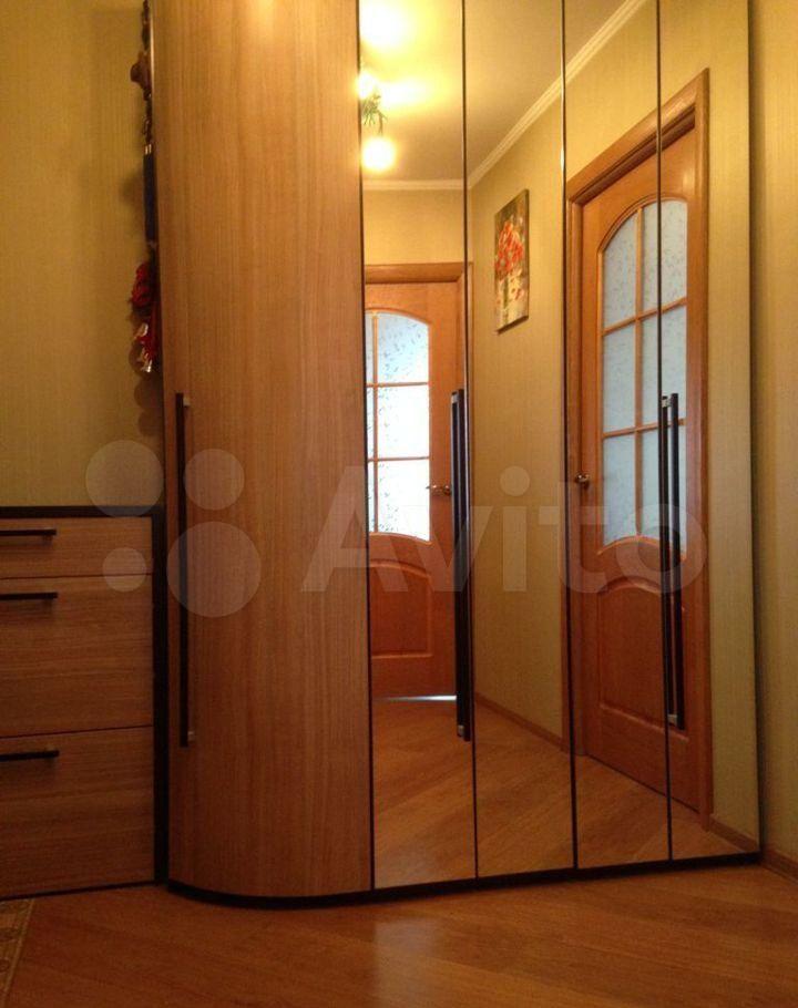 Продажа двухкомнатной квартиры Москва, метро Римская, Рабочая улица 4А, цена 19000000 рублей, 2021 год объявление №694563 на megabaz.ru