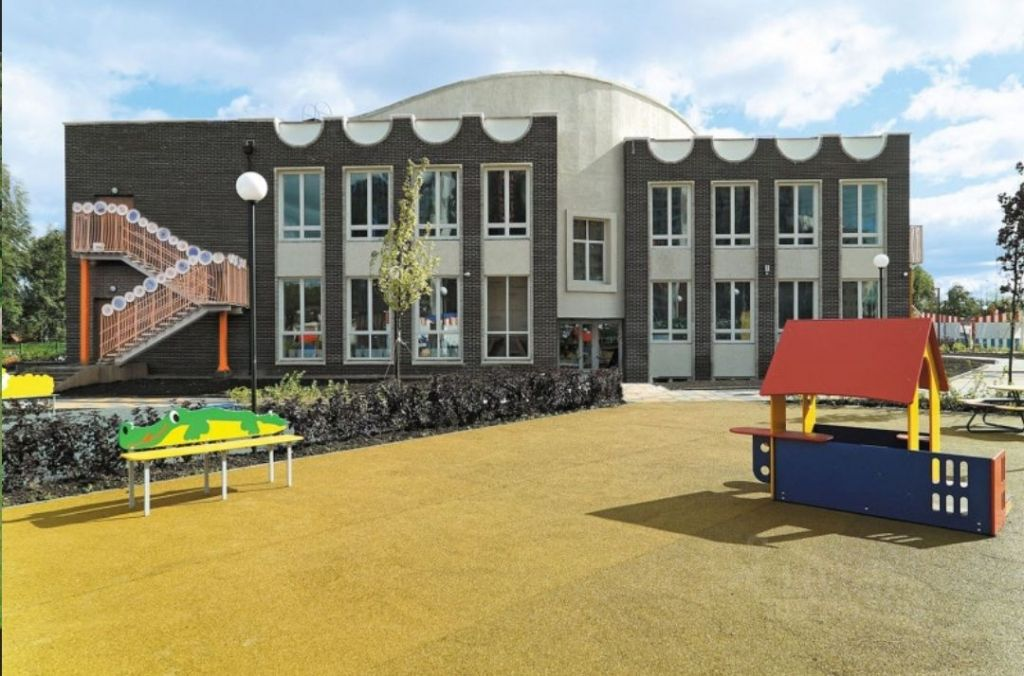 Продажа студии деревня Подолино, Беговая улица 14, цена 4550000 рублей, 2021 год объявление №641268 на megabaz.ru