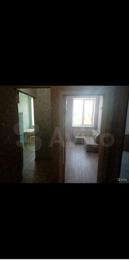 Аренда однокомнатной квартиры деревня Брёхово, цена 23000 рублей, 2021 год объявление №1459744 на megabaz.ru
