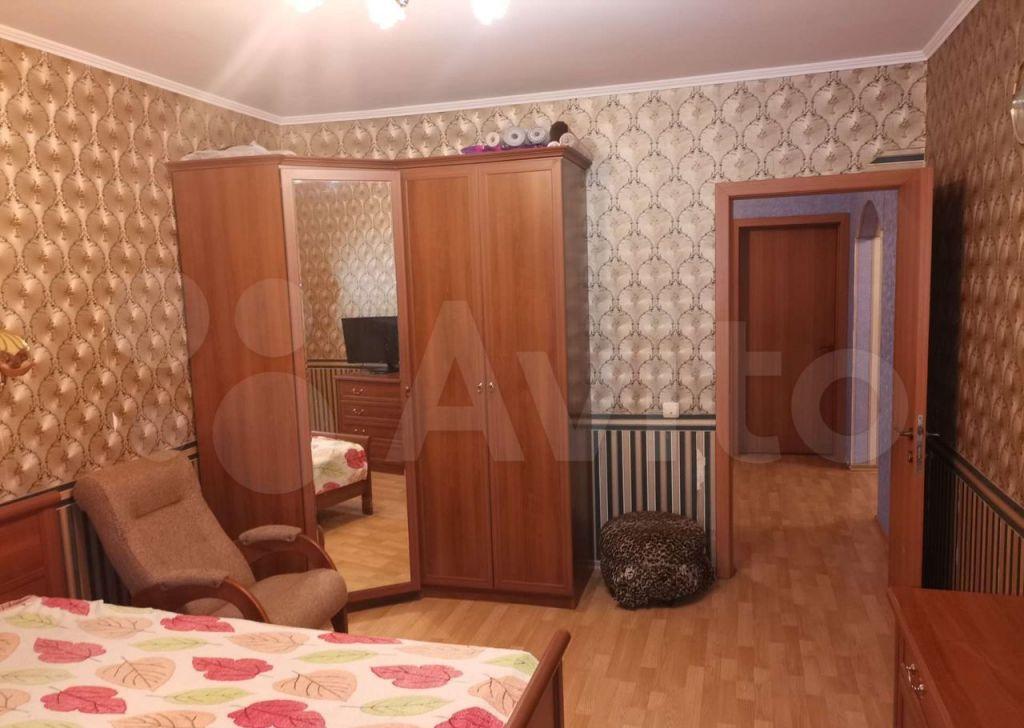 Продажа трёхкомнатной квартиры Лобня, улица Чайковского 16, цена 8800000 рублей, 2021 год объявление №636791 на megabaz.ru