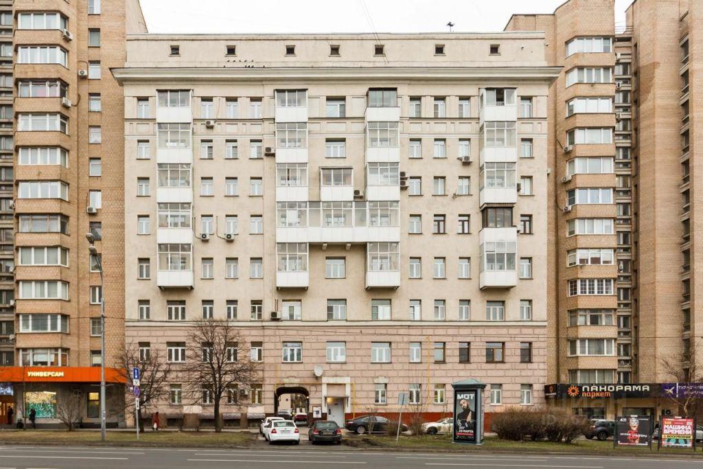 Продажа однокомнатной квартиры Москва, метро Таганская, улица Большие Каменщики 17, цена 13000000 рублей, 2021 год объявление №664423 на megabaz.ru