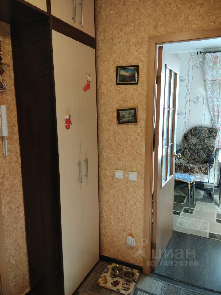 Продажа однокомнатной квартиры поселок Шатурторф, Интернациональная улица 1/1, цена 1650000 рублей, 2021 год объявление №638288 на megabaz.ru
