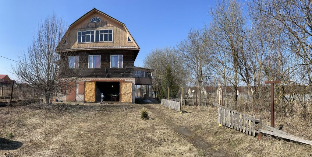 Продажа дома деревня Таширово, цена 6500000 рублей, 2021 год объявление №607128 на megabaz.ru