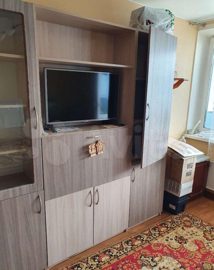 Аренда однокомнатной квартиры поселок Глебовский, улица Микрорайон 42, цена 17000 рублей, 2021 год объявление №1422865 на megabaz.ru