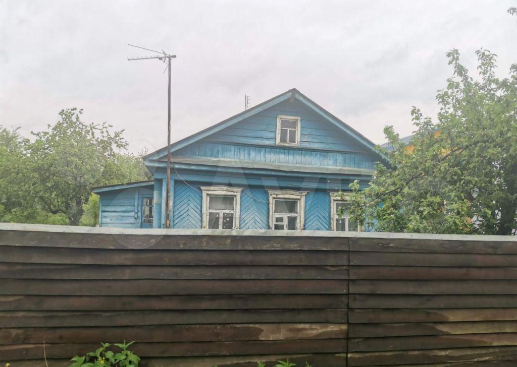 Продажа дома Раменское, Октябрьская улица 14, цена 8000000 рублей, 2021 год объявление №637089 на megabaz.ru
