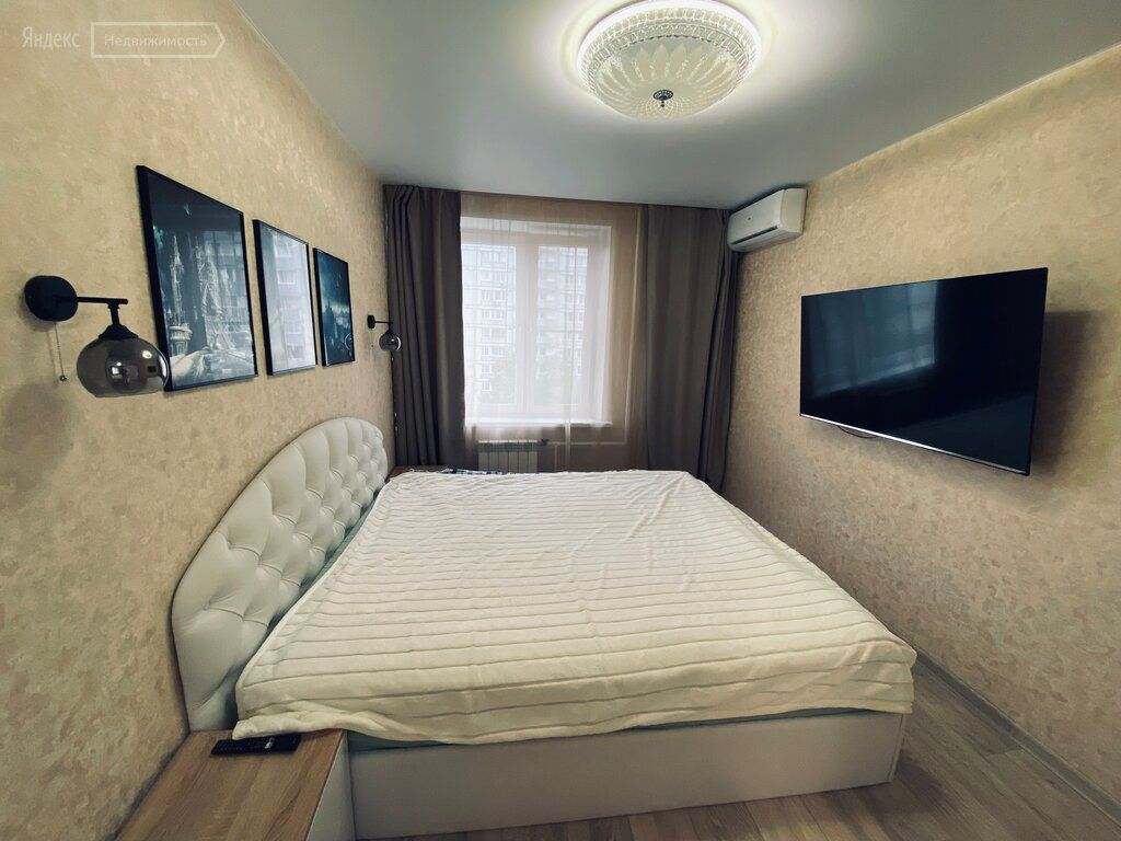 Продажа двухкомнатной квартиры Москва, метро Павелецкая, Большая Пионерская улица 28, цена 23500000 рублей, 2021 год объявление №660912 на megabaz.ru