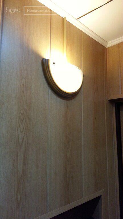 Аренда студии Москва, метро Первомайская, Малый Купавенский проезд 7, цена 32000 рублей, 2021 год объявление №1409484 на megabaz.ru