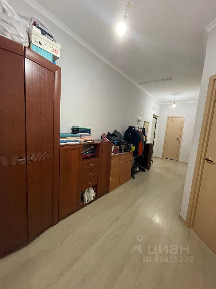Продажа двухкомнатной квартиры поселок Мебельной фабрики, метро Медведково, Рассветная улица 1, цена 7850000 рублей, 2021 год объявление №641874 на megabaz.ru