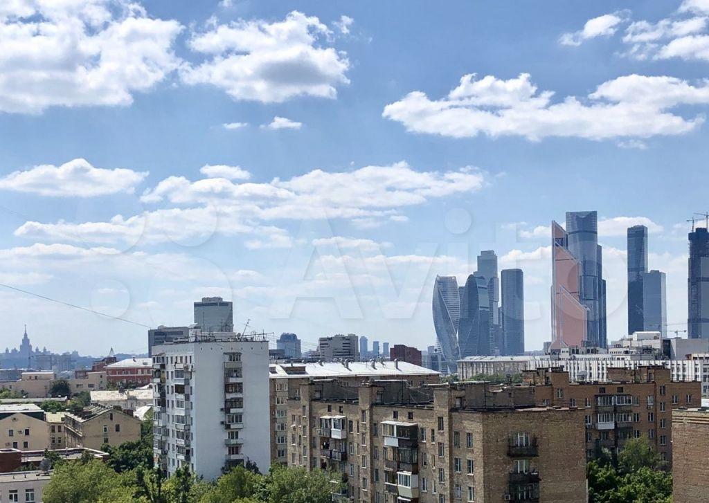 Продажа двухкомнатной квартиры Москва, метро Улица 1905 года, улица Пресненский Вал 14к2, цена 30147300 рублей, 2021 год объявление №687491 на megabaz.ru