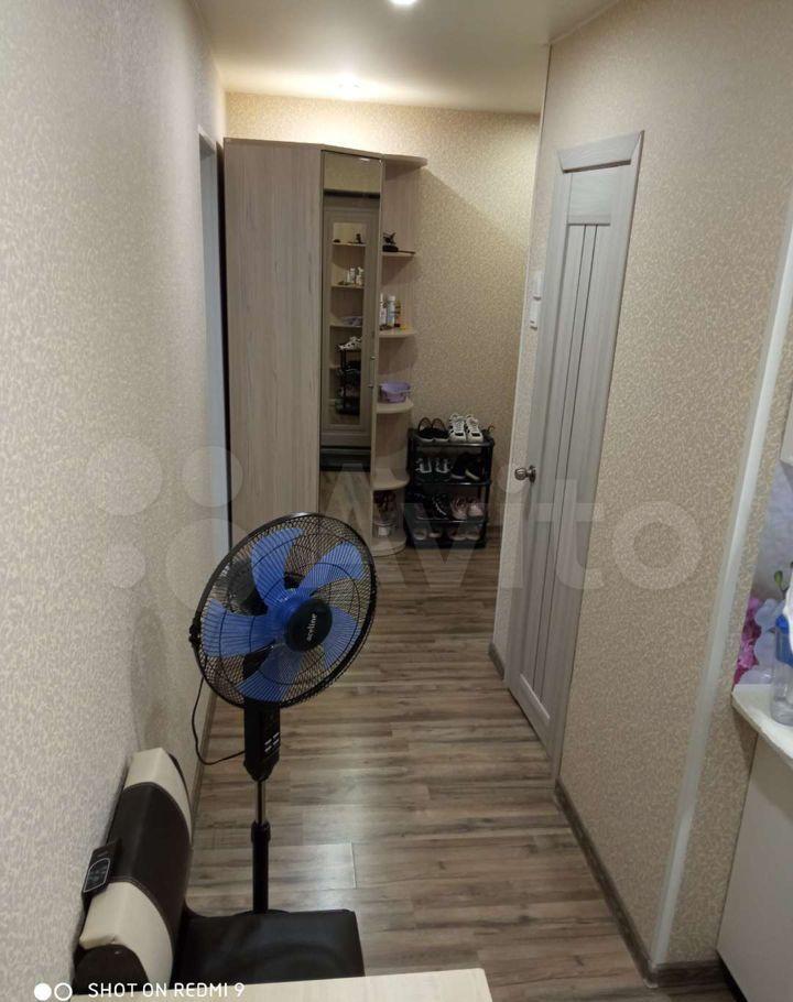 Продажа двухкомнатной квартиры деревня Новое, Юбилейная улица 1, цена 2100000 рублей, 2021 год объявление №669171 на megabaz.ru