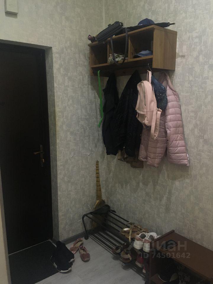 Аренда однокомнатной квартиры Апрелевка, Берёзовая аллея 5к1, цена 25000 рублей, 2021 год объявление №1408722 на megabaz.ru