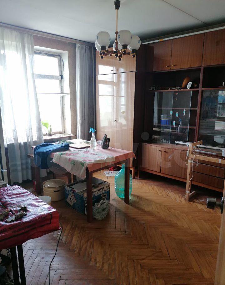 Продажа двухкомнатной квартиры Москва, метро Рязанский проспект, улица Хлобыстова 12, цена 8300000 рублей, 2021 год объявление №637114 на megabaz.ru