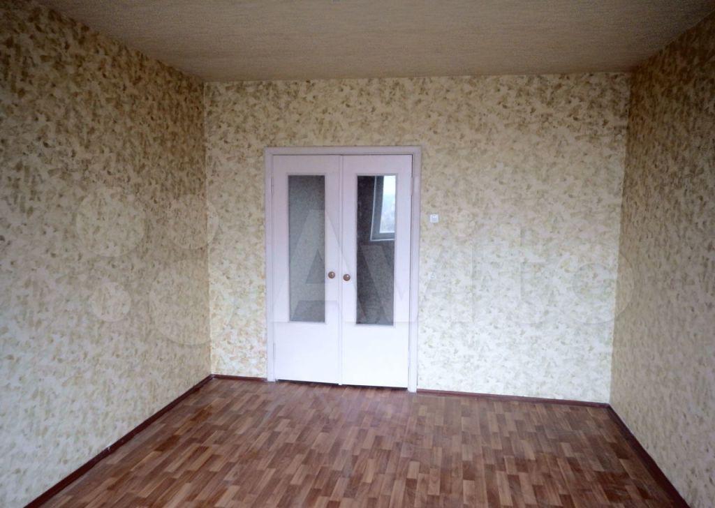 Продажа двухкомнатной квартиры Егорьевск, улица Механизаторов 57к1, цена 4100000 рублей, 2021 год объявление №692929 на megabaz.ru