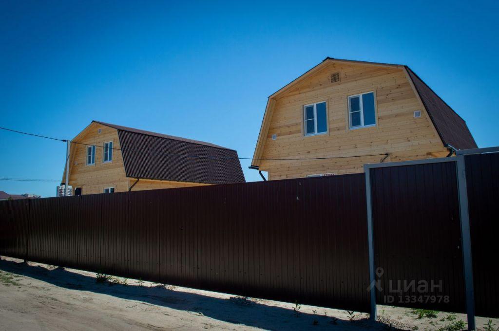 Продажа дома Лосино-Петровский, цена 4550000 рублей, 2021 год объявление №637108 на megabaz.ru