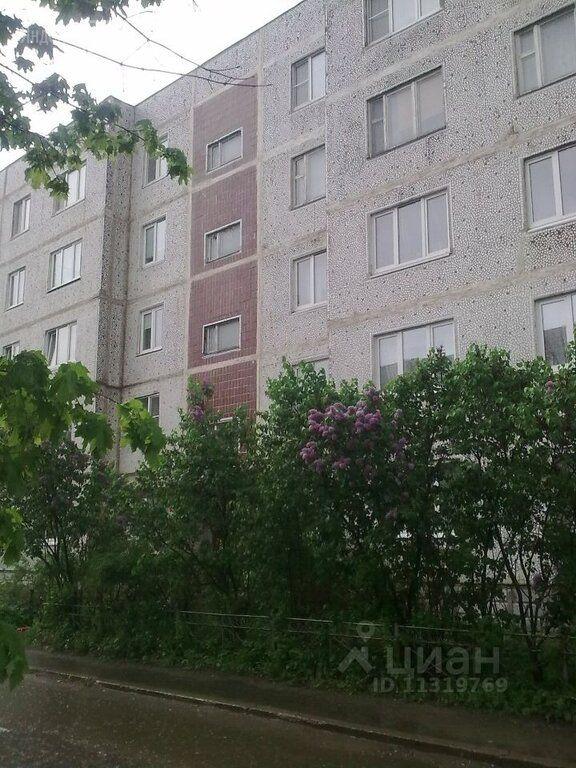 Аренда трёхкомнатной квартиры деревня Демихово, Новая улица 12, цена 18000 рублей, 2021 год объявление №1412796 на megabaz.ru