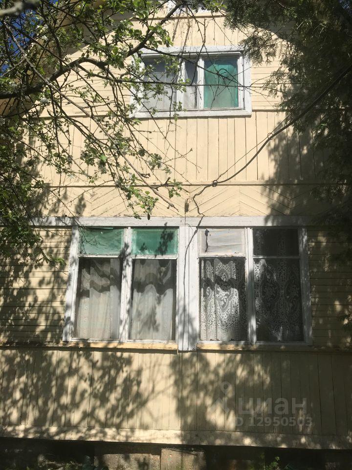 Продажа дома село Орудьево, метро Алтуфьево, цена 1250000 рублей, 2021 год объявление №633960 на megabaz.ru