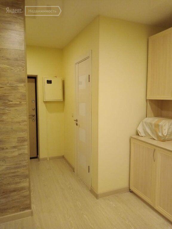 Продажа однокомнатной квартиры Раменское, Дергаевская улица 24, цена 3800000 рублей, 2021 год объявление №637427 на megabaz.ru