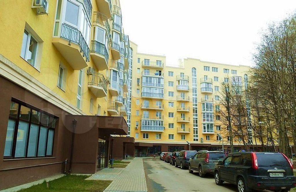 Аренда комнаты поселок Мечниково, цена 15000 рублей, 2021 год объявление №1409174 на megabaz.ru