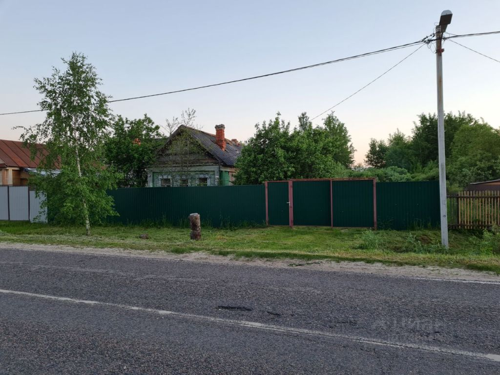 Продажа дома Москва, метро Выхино, цена 1450000 рублей, 2021 год объявление №637475 на megabaz.ru