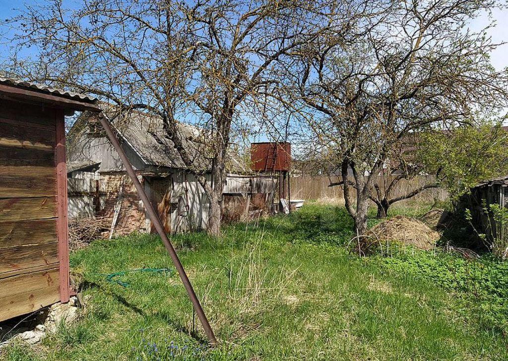 Продажа дома посёлок Пески, цена 930000 рублей, 2021 год объявление №678603 на megabaz.ru