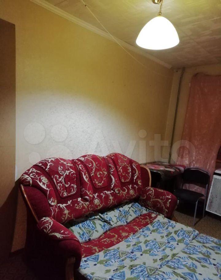 Аренда двухкомнатной квартиры Наро-Фоминск, улица Войкова 14, цена 25000 рублей, 2021 год объявление №1430327 на megabaz.ru