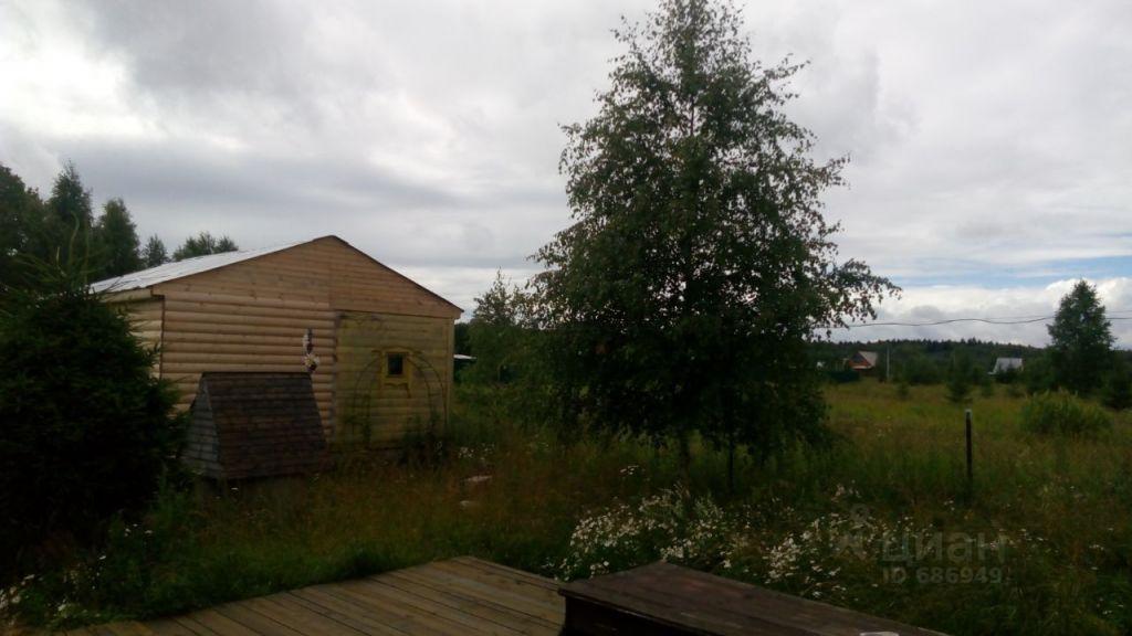 Продажа дома садовое товарищество Ветеран, цена 950000 рублей, 2021 год объявление №636980 на megabaz.ru
