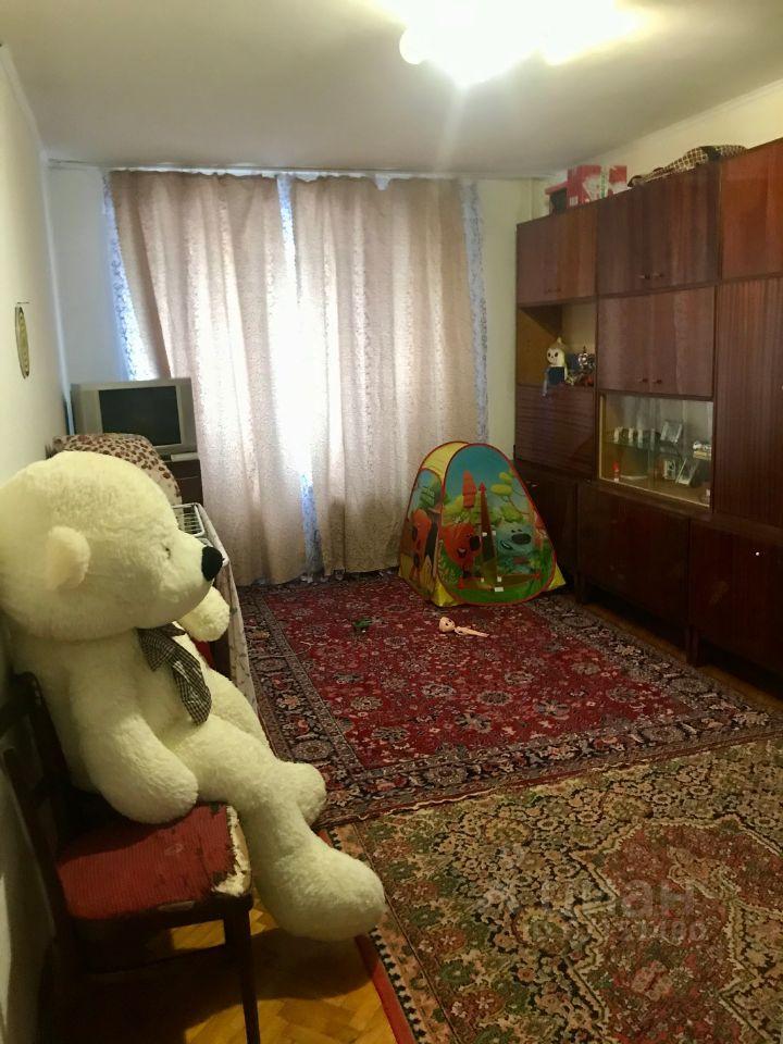 Продажа трёхкомнатной квартиры Москва, метро Новогиреево, улица Алексея Дикого 16А, цена 10000000 рублей, 2021 год объявление №637407 на megabaz.ru